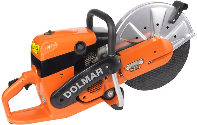 rozbrusovačka DOLMAR PC-7314 S